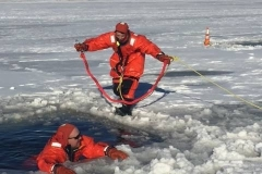 2016 Ice Rescue Training
