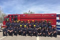 2016 Rescue School Team