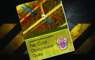 Fire Code Development Guide