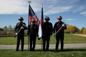 Honor Guard Photo