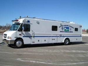 Mobile Command Unit