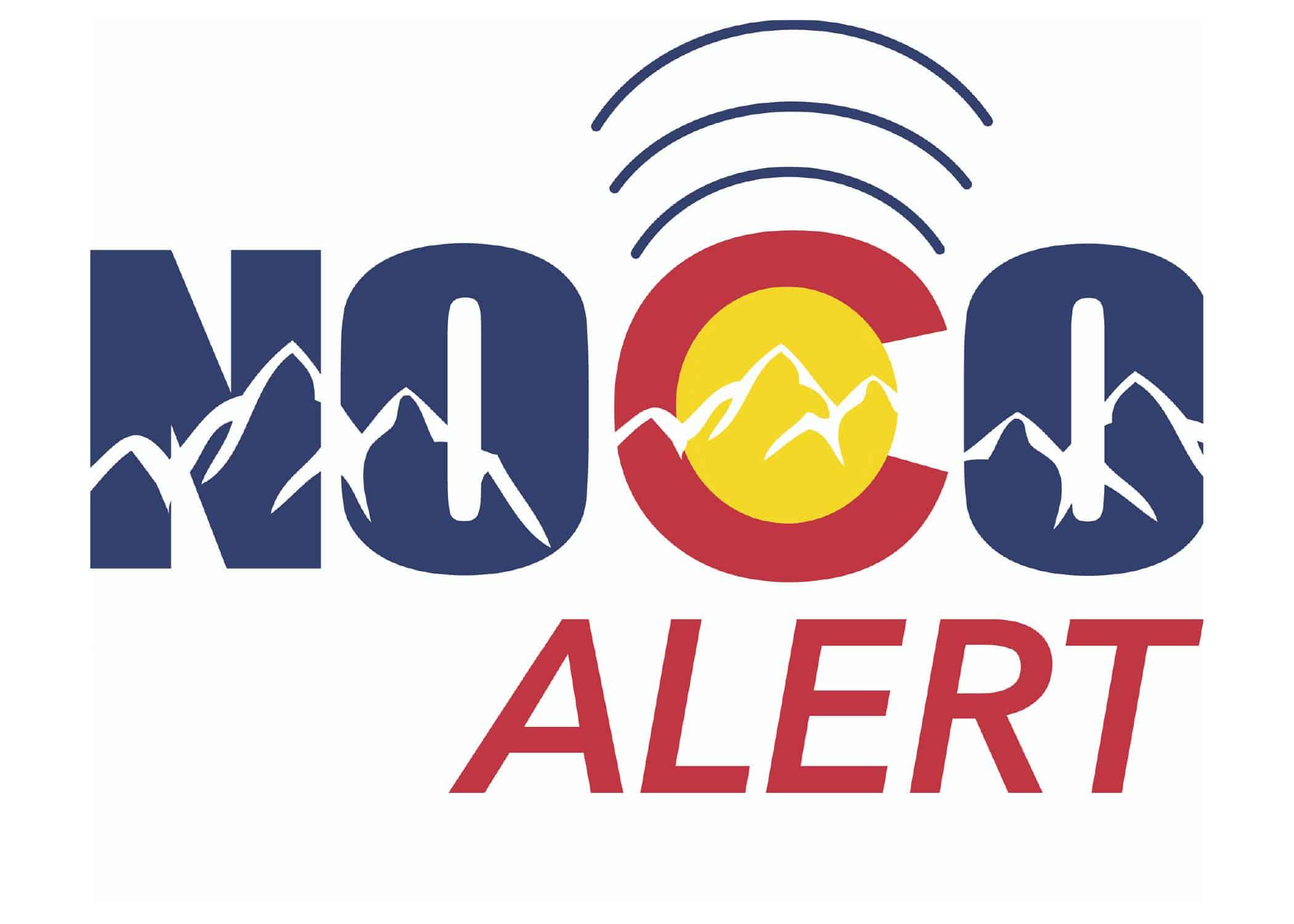 NOCO Alert logo