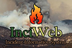 InciWeb - Click for Fire Incident Information