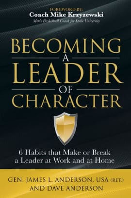 Becoming a Leader Book Cover