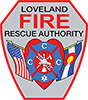 Loveland Fire Rescue Authority – Loveland, CO Logo